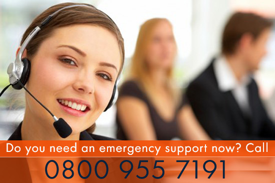 Home computer support Bromley