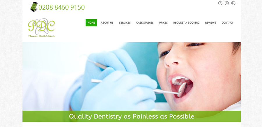 Premier Dental Clinic Bromley